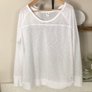 Tops - OLD NAVY active long sleeved shirt